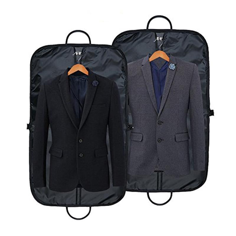 Waterproof Folding Suit Bag
