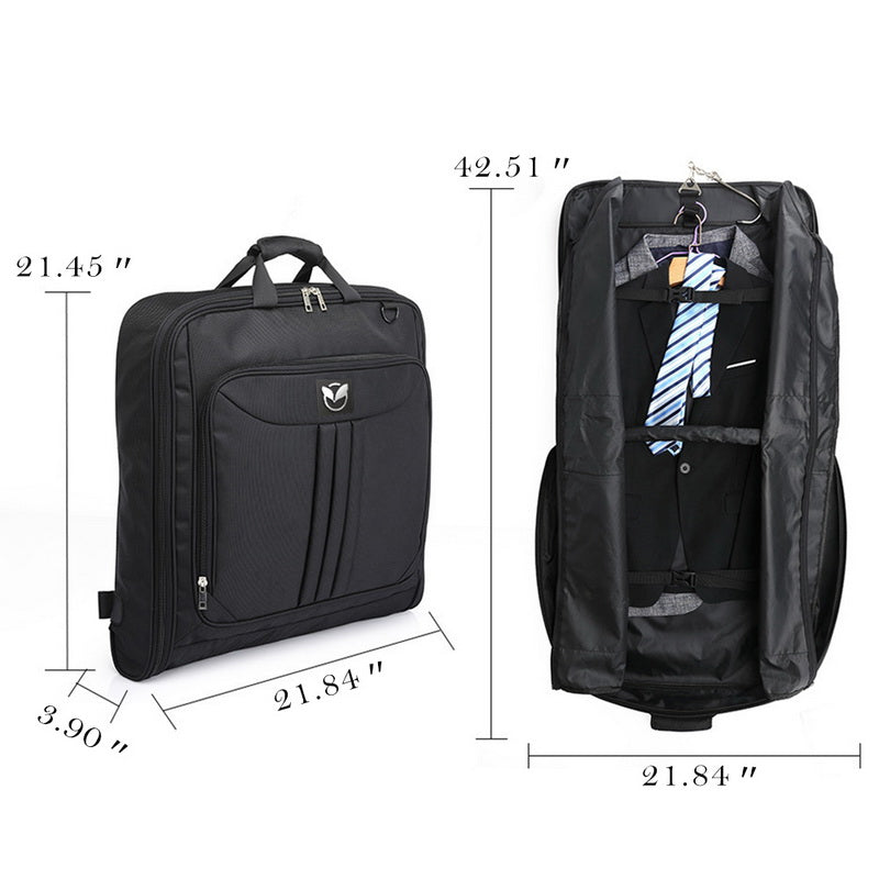 Men Business Travel Bag