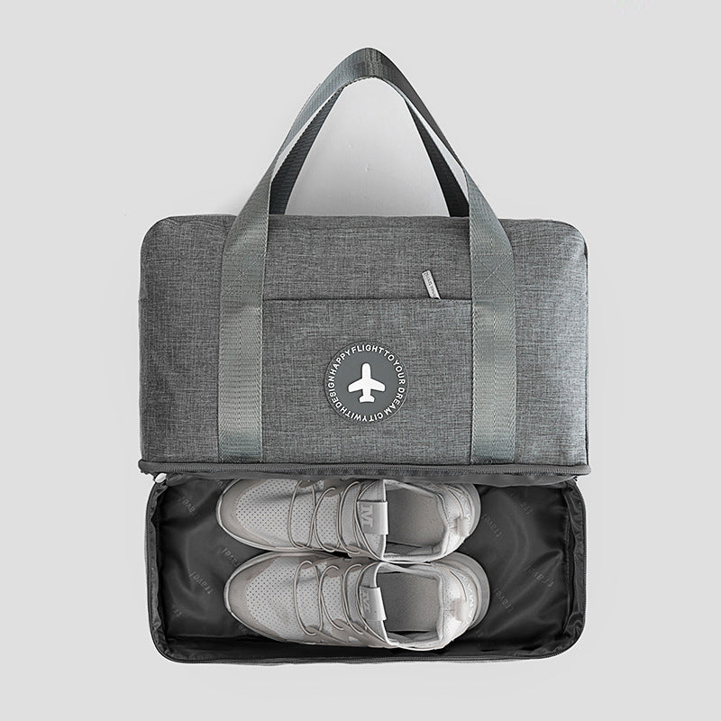 Waterproof Travel Bags Shoes Organizer