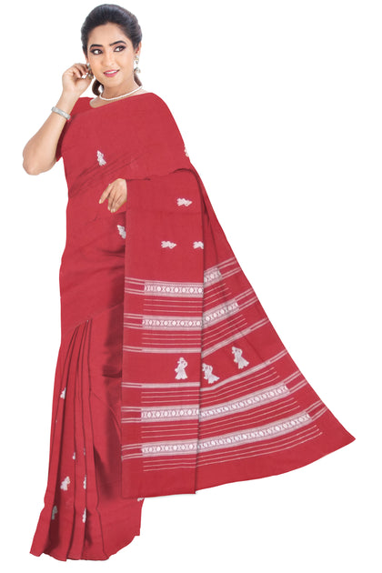 Siddipet Cotton Sarees (For 30% Discount use - GOLKONDA30  -  at check out)