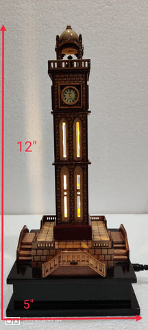 Rosewood Mysore Clock Tower