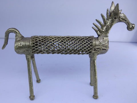 Dokra Jali Tribal Animal