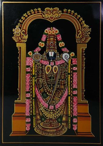 Nirmal Painting Balaji 8x11