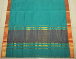 Narayanapet cotton saree with blouse