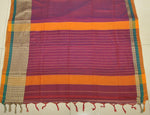 Narayanpet Cotton sarees with Blouse