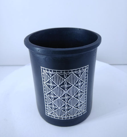 Bidri Pen Holder