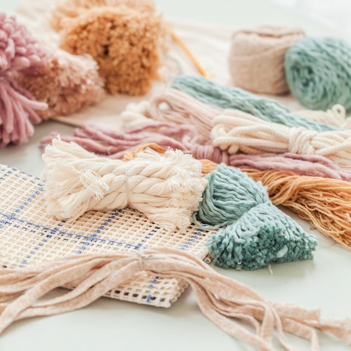 Living Fibers Crafts Kits