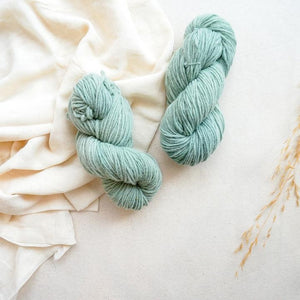 Living Fibers Crafts yarns