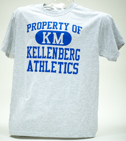 Property of KMHS Tee