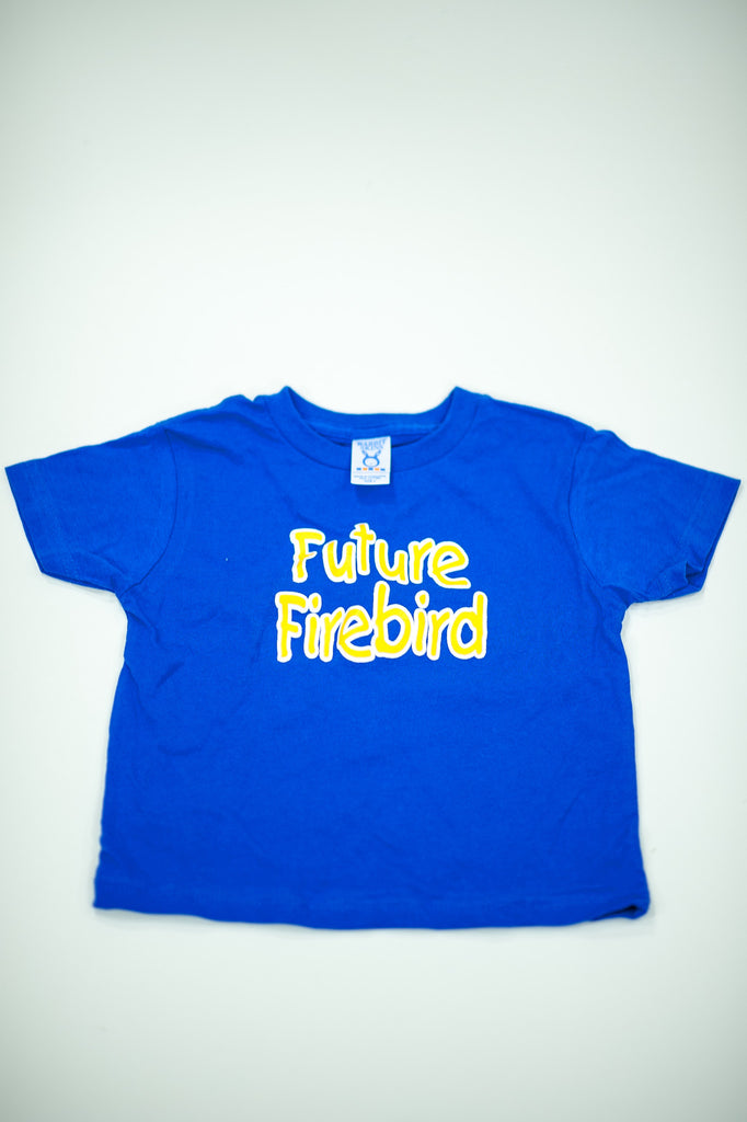 Future Firebird  Kids Tee