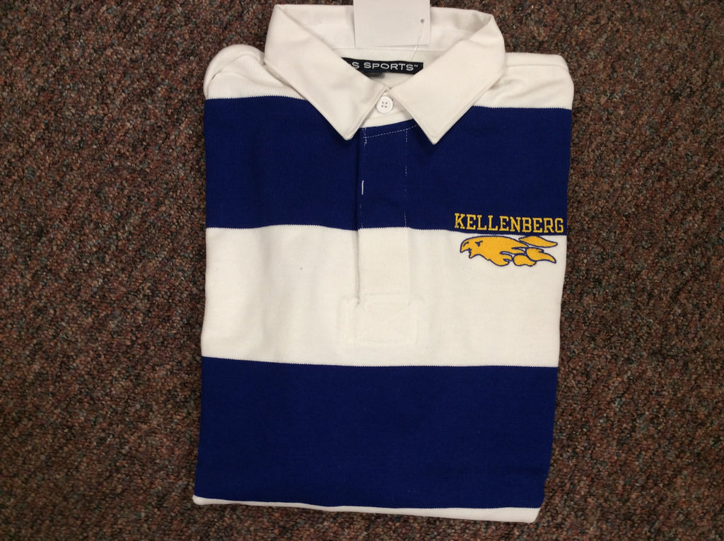 ES Sports Classic Rugby Jersey - SALE $15