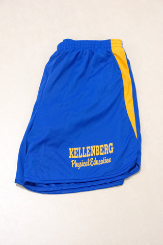 Girls Gym Shorts (Augusta)