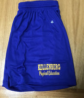 Girls Gym Shorts by Badger