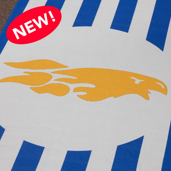 Firebird Towel