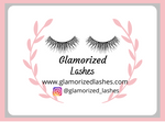 Glamorized Lashes LLC
