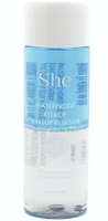 She Waterproof Eye & Lip Makeup Remover