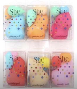 Beauty Blender with Mini