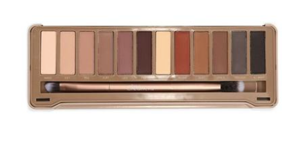 Barely Nude 2 Palette