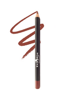 Italia Cappuccino Ultrafine Lip Liner Short Pencil