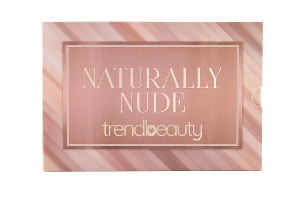 Naturally Nude Eyeshadow Pallet