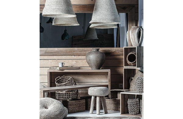 Alga Seagrass Hanging Lamp - Small & Large