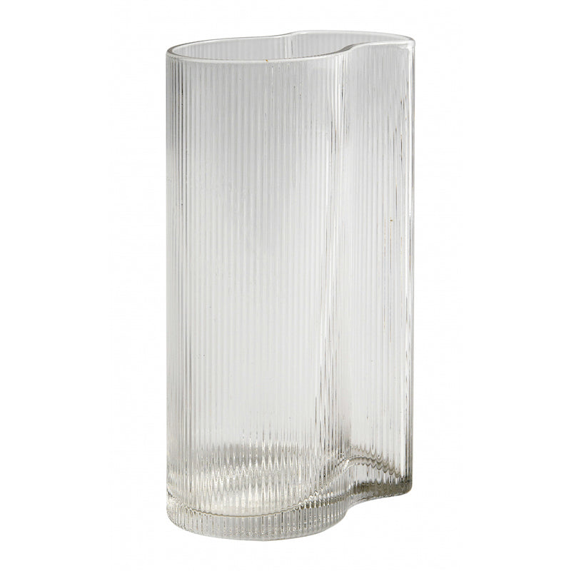 Ripe Ripple Glass Pitcher