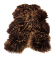 Icelandic Sheepskin - Various