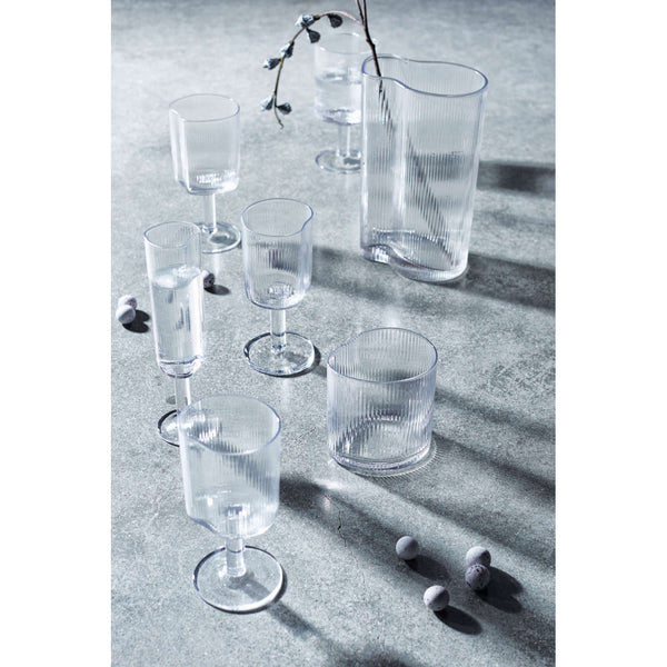 Ripe Ripple Glassware - Wine & Champagne Glasses
