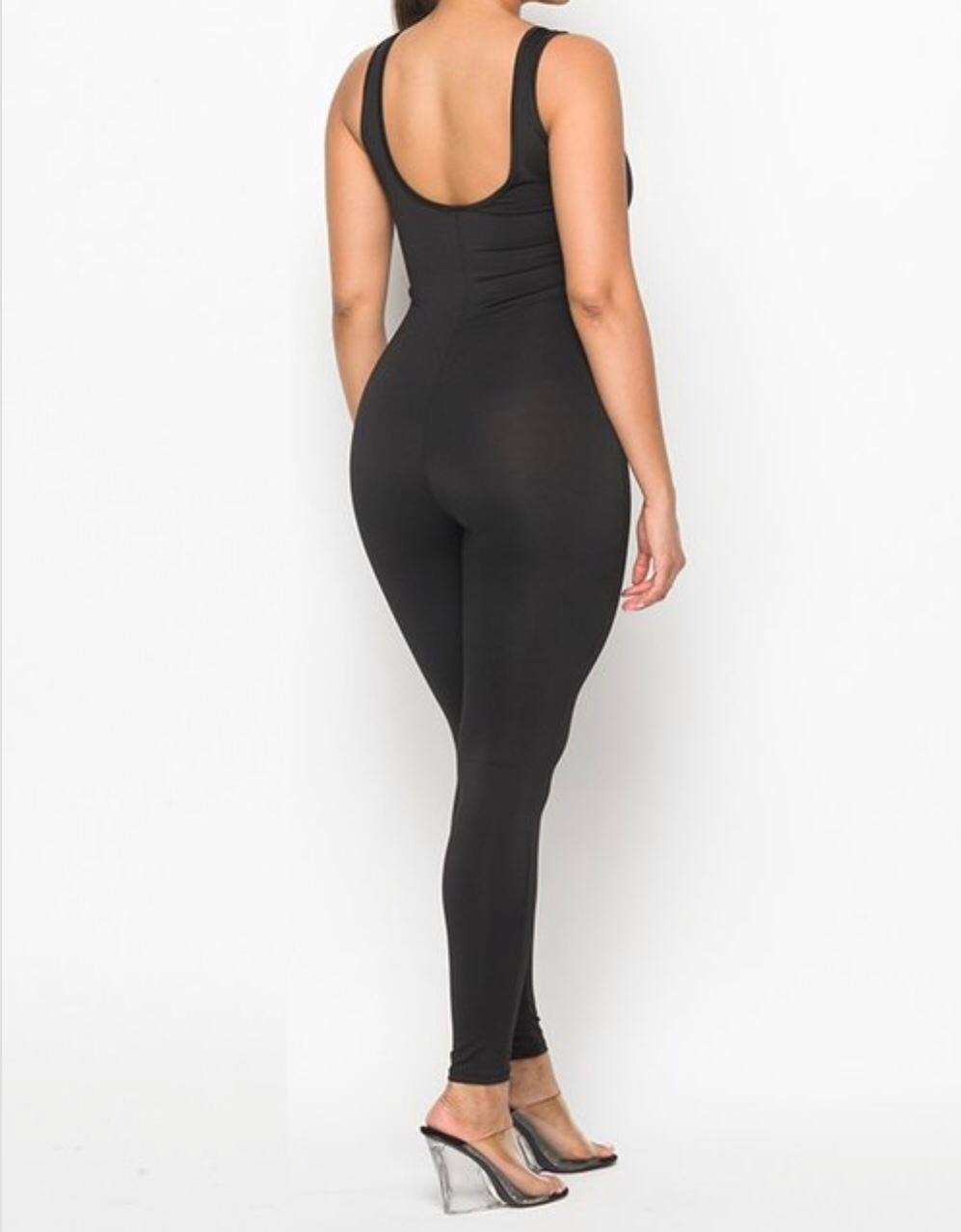 Yoga Body Suit