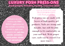 Load image into Gallery viewer, Posh Princess | R2S