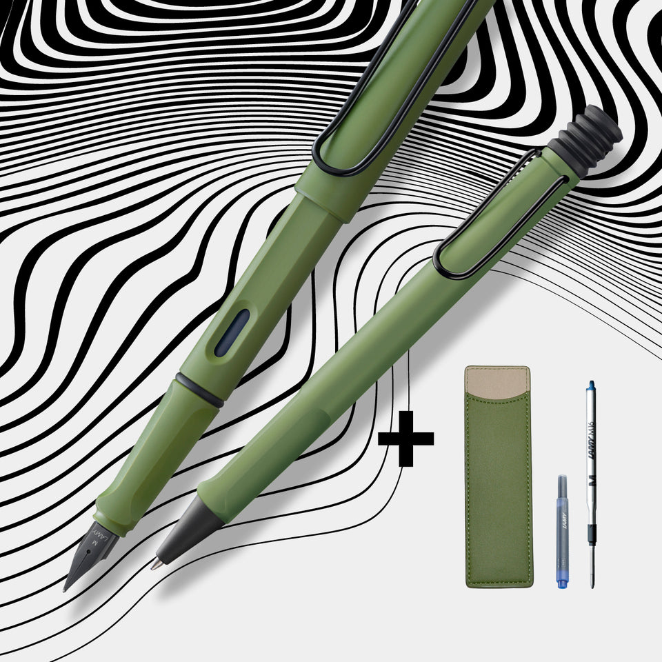 LAMY safari origin Sets