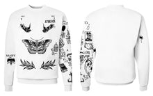 Load image into Gallery viewer, Styles Tattoo Sweatshirt