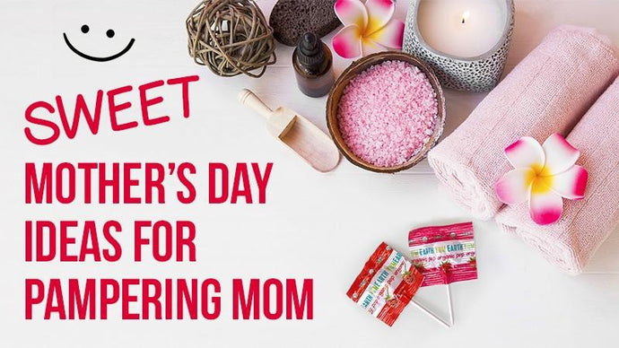 Sweet Mother's Day ideas mom will love