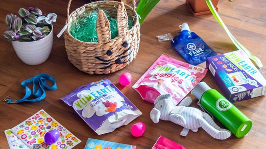 How to Make an Allergy-Friendly Easter Basket