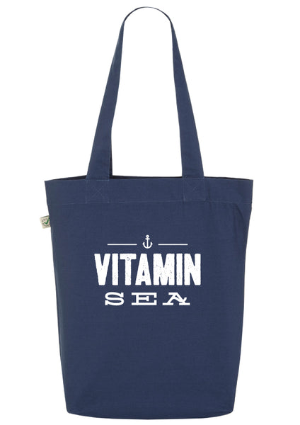 Vitamin Sea draagtas