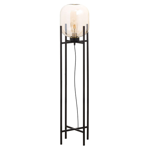 Industrial black floor lamp monochrome lamp vintage industrial floor lamp uk