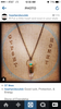Turquoise Top Sante Fe Necklace