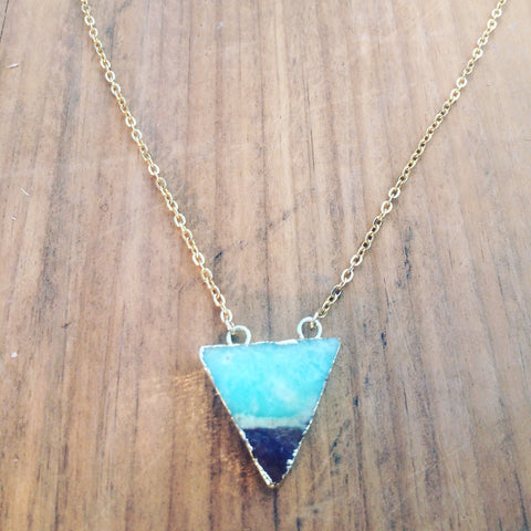 SALE Adventure Necklace