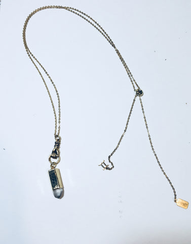Chastity Slider Necklace