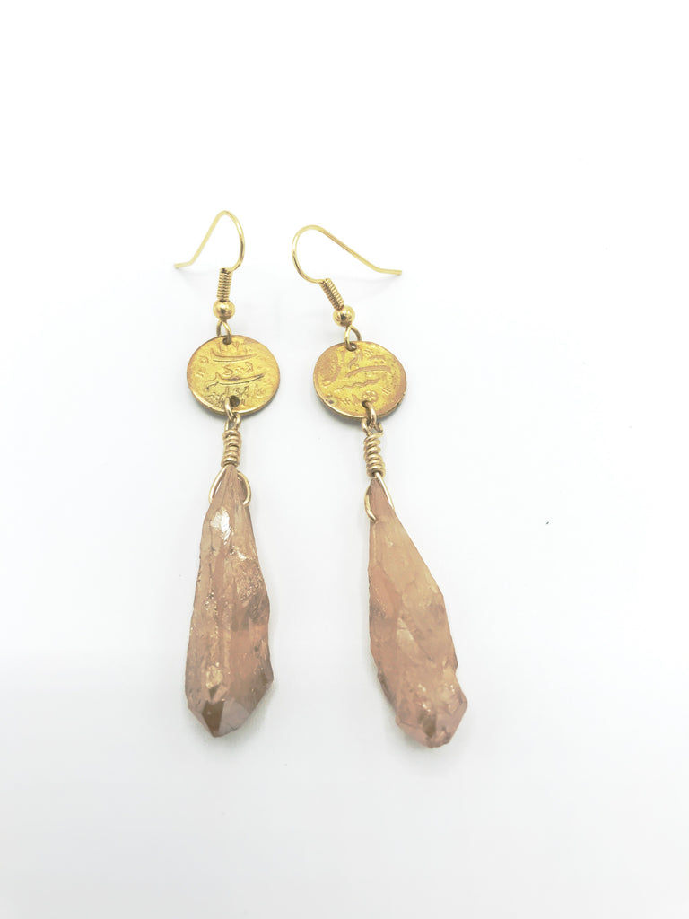 Marlo Earrings