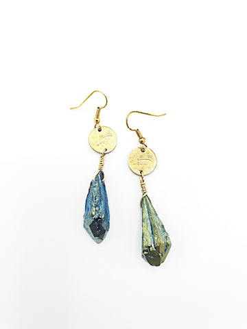 Shasti Earrings