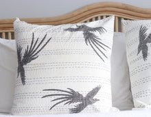 Load image into Gallery viewer, Freedom Kantha Cushion