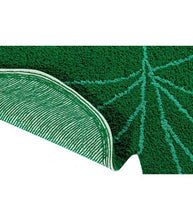 Load image into Gallery viewer, Lorena Canals Washable Rug Monstera Leaf