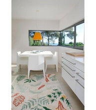 Load image into Gallery viewer, Lorena Canals Washable Rug Botanic Plants