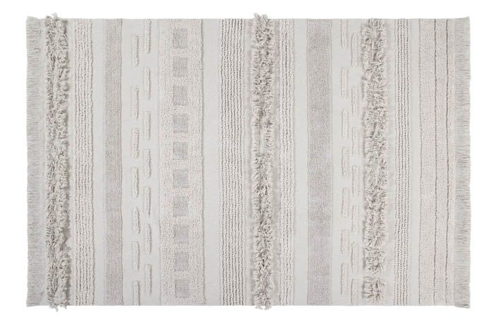Lorena Canals Washable Rug Air Natural