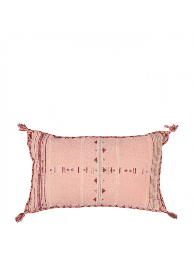 Folk Cushion | Musk