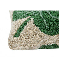 Load image into Gallery viewer, Lorena Canals Washable Cushion Monstera