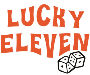Lucky Eleven