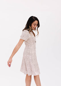 Meet Me In Paris Dress