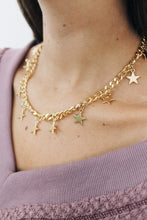 Load image into Gallery viewer, Star Girl Necklace